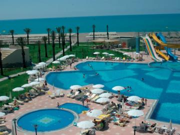 Belek Beach Resort